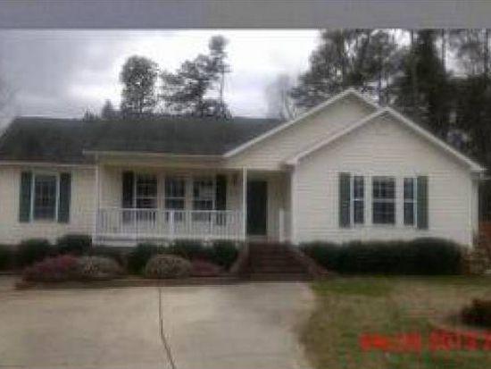 236 Dullis Cir, Garner, NC 27529