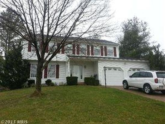 203 Elizabeth Ct, Sterling, VA 20164