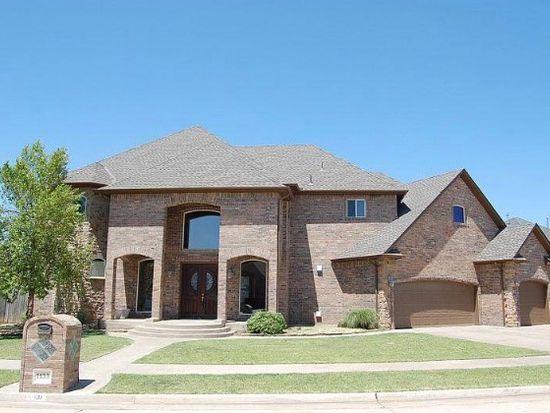1133 SW 128th St, Oklahoma City, OK 73170