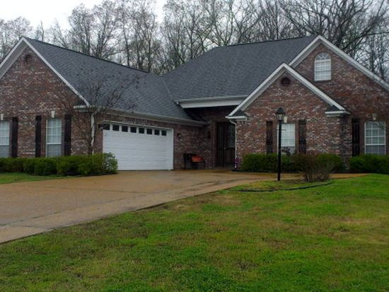 926 Bonnie Blue Dr, Oxford, MS 38655