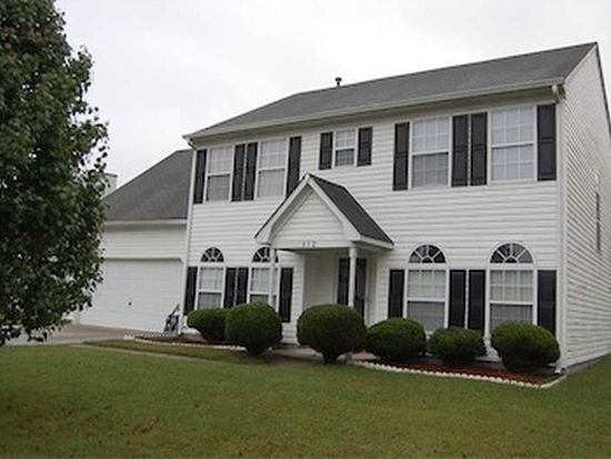 312 Sweet Autumn Arch, Chesapeake, VA 23320