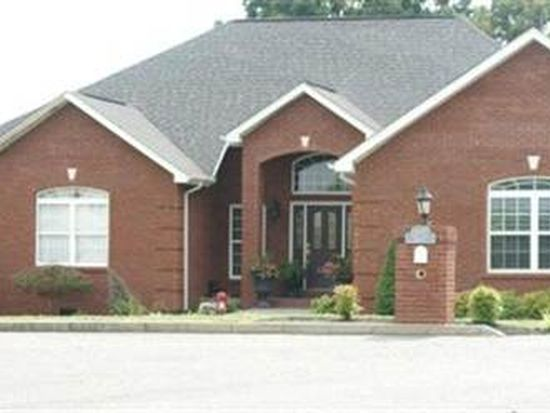 1659 Riceland Dr, Sevierville, TN 37862