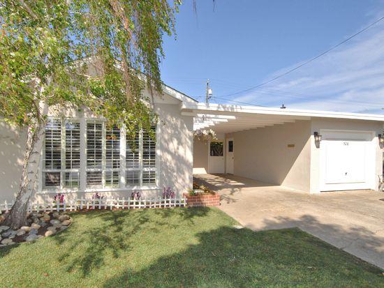 528 Chesterton Ave, Belmont, CA 94002