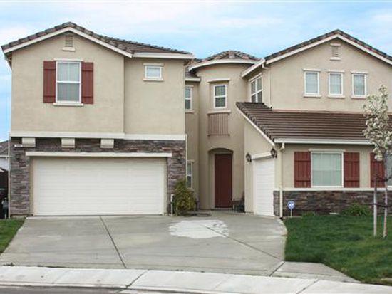 140 Ridge Crest Ct, Oakley, CA 94561