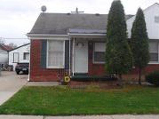 18726 Moross Rd, Detroit, MI 48224