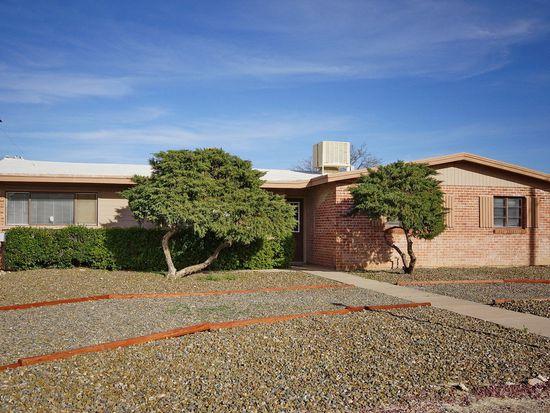 2122 N Margaret Ave, Tucson, AZ 85716