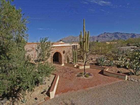 5557 N Genematas Dr, Tucson, AZ 85704