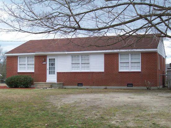 418 Dove Pl, Goldsboro, NC 27534