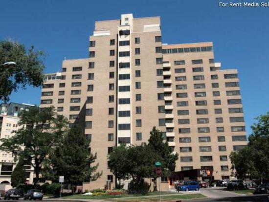 Who Lives At 901 Sherman St Denver Co Rehold