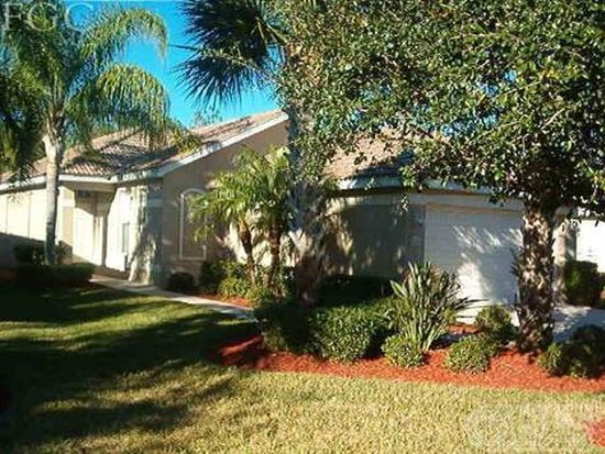 8324 Langshire Way, Fort Myers, FL 33912