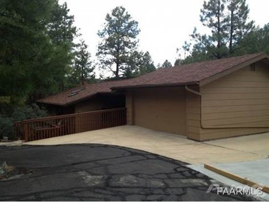 525 Turtleback Rd, Prescott, AZ 86303