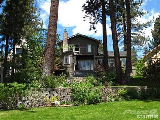 1020 River Dr, South Lake Tahoe, CA 96150