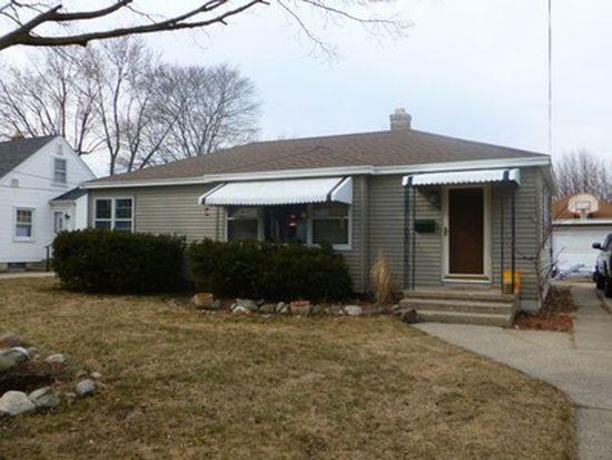 1339 Kelsey St NE, Grand Rapids, MI 49505