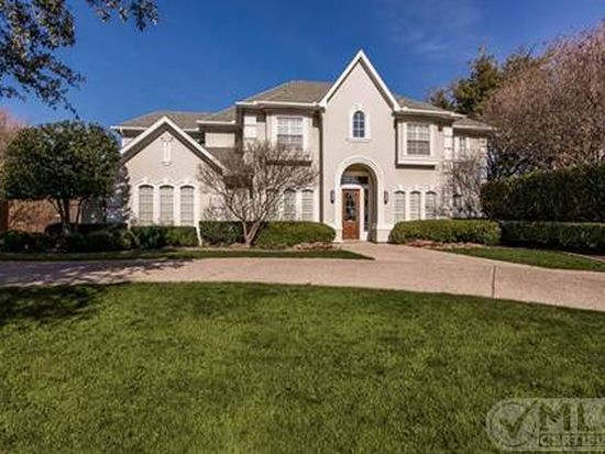 3225 Oak Hollow Dr, Plano, TX 75093