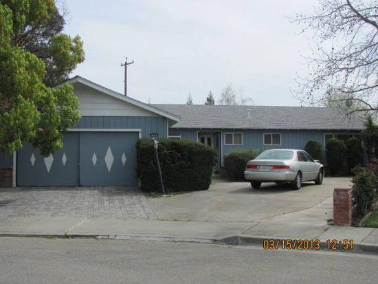 826 Adams Ave, Livermore, CA 94550