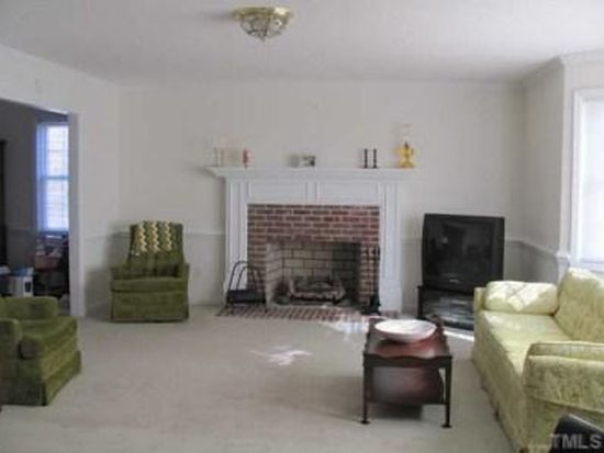19 Mullen Rd, Bunn, NC 27508