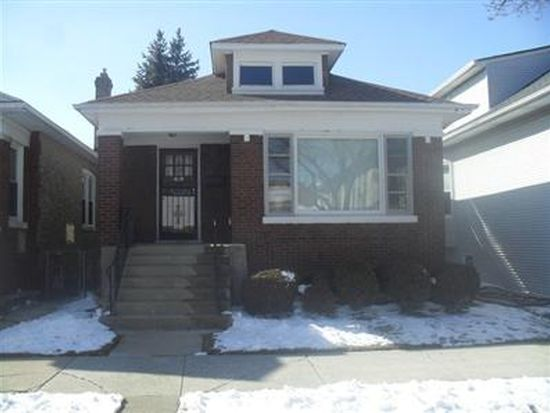 4240 N Mcvicker Ave, Chicago, IL 60634
