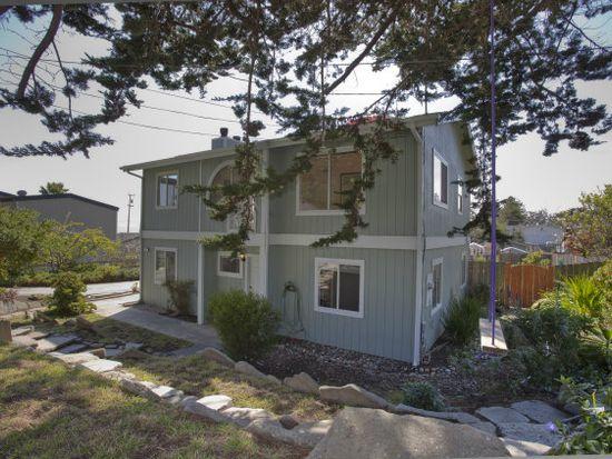 954 Ventura St, Half Moon Bay, CA 94019