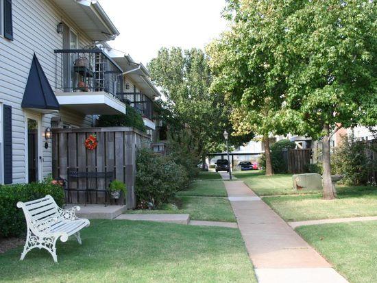 3200 W Britton Rd APT 219, Oklahoma City, OK 73120