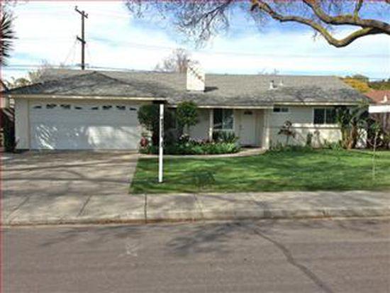 2333 Warburton Ave, Santa Clara, CA 95050