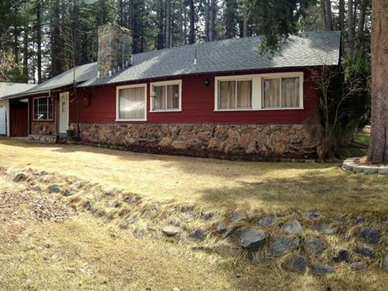 3506 Cloverdale Ave, South Lake Tahoe, CA 96150