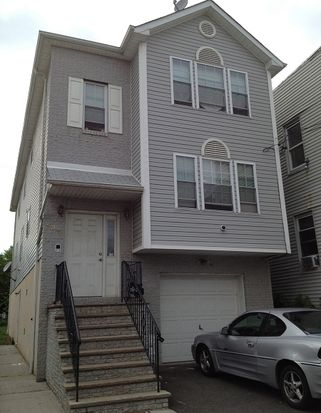490 Irvine Turner Blvd, Newark, NJ 07108