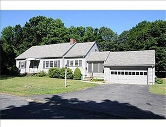 210 Prospect St, Marlborough, MA 01752