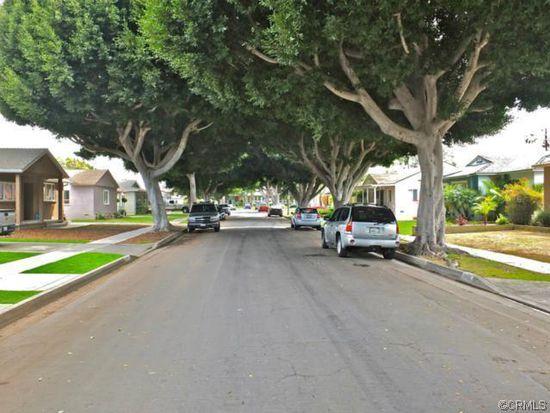 3745 Roxanne Ave, Long Beach, CA 90808