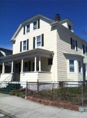 29 Parker St, New Bedford, MA 02740