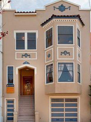 59 Jersey St, San Francisco, CA 94114