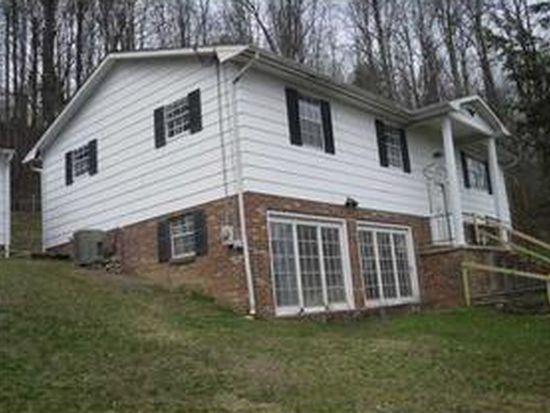 1709 Winding Hills Dr, Sissonville, WV 25320