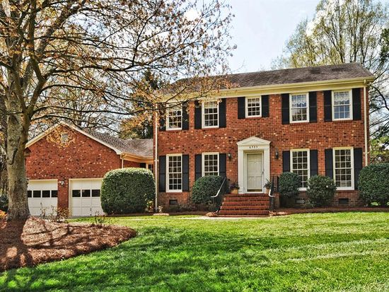 6535 Sharon Hills Rd, Charlotte, NC 28210