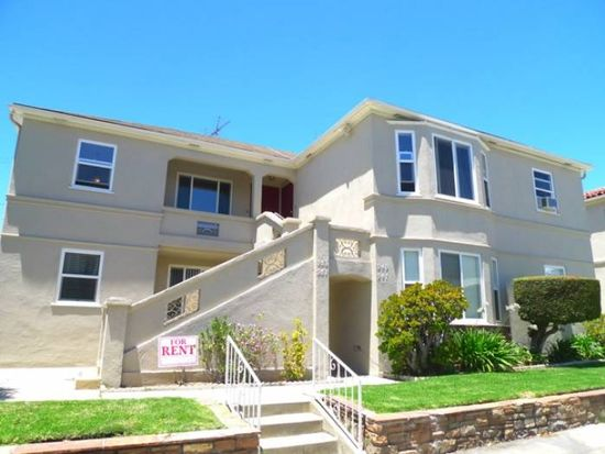 949 Alandele Ave, Los Angeles, CA 90036
