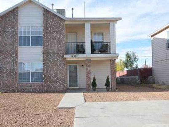 12521 Tierra Padre Ln, El Paso, TX 79938