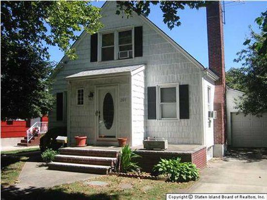 207 Allison Ave, Staten Island, NY 10306