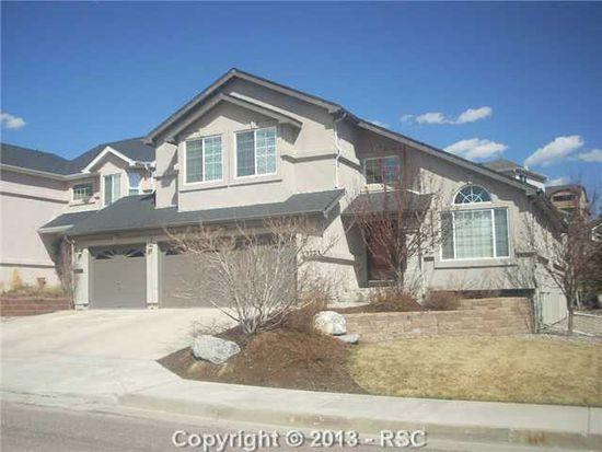 13723 Narrowleaf Dr, Colorado Springs, CO 80921