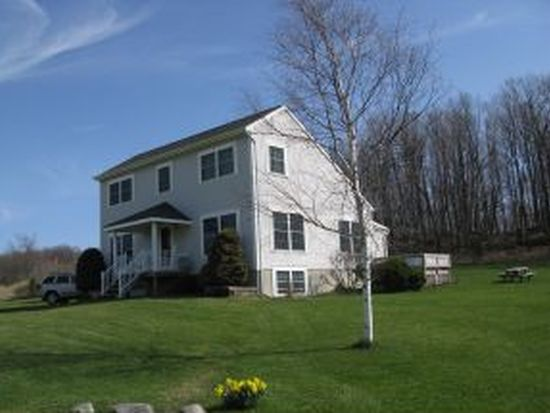 116 Old Farm Rd, New Haven, VT 05472