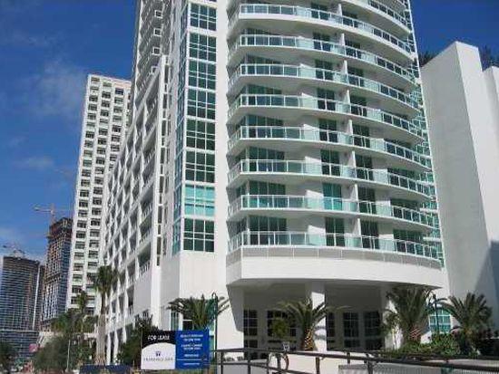 950 Brickell Bay Dr APT 3507, Miami, FL 33131