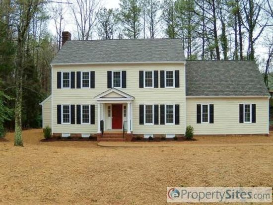 8716 Cardiff Rd, North Chesterfield, VA 23236
