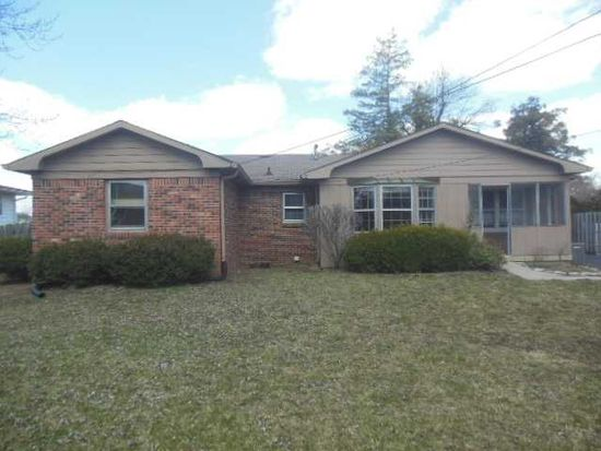 3227 Saint Charles Pl, Indianapolis, IN 46227