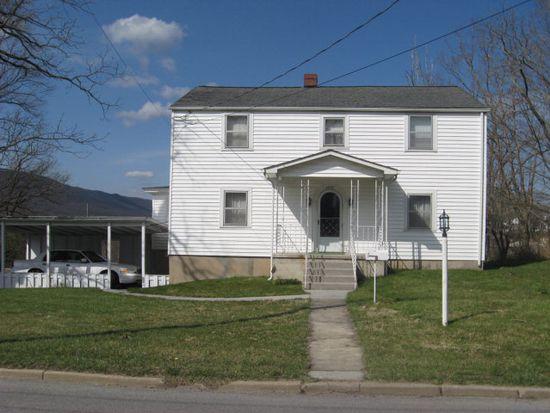 2318 Walton Ave, Bluefield, WV 24701