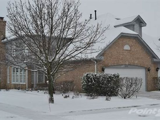 323 Collin Cir, Bloomingdale, IL 60108