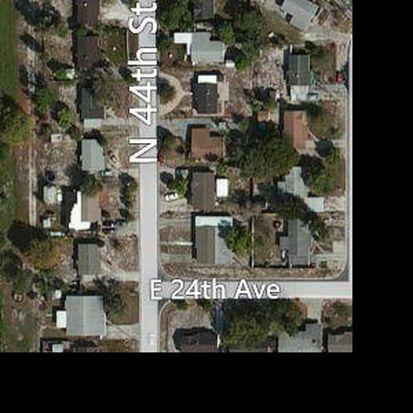 3216 N 44th St, Tampa, FL 33605