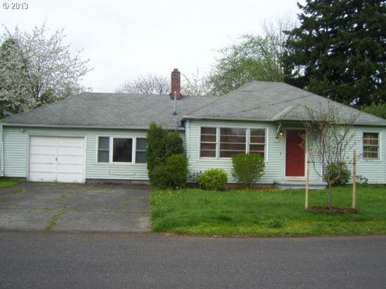 2619 SE 165th Ave, Portland, OR 97236