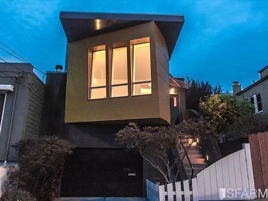 1539 Felton St, San Francisco, CA 94134