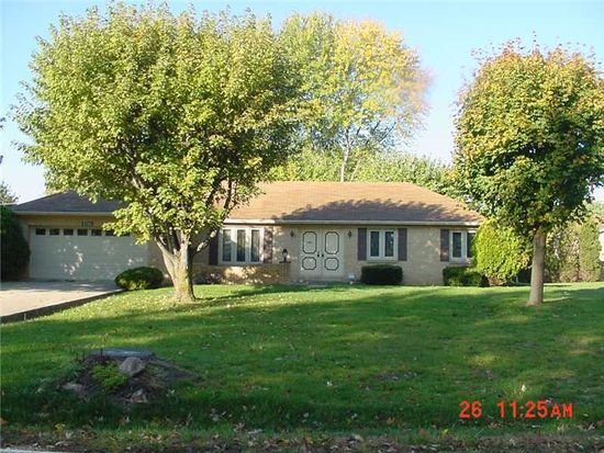 4746 Tincher Rd, Indianapolis, IN 46221
