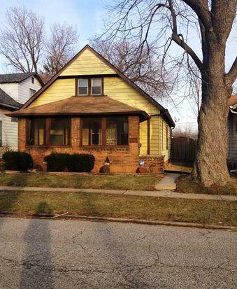 2161 Singleton St, Indianapolis, IN 46203