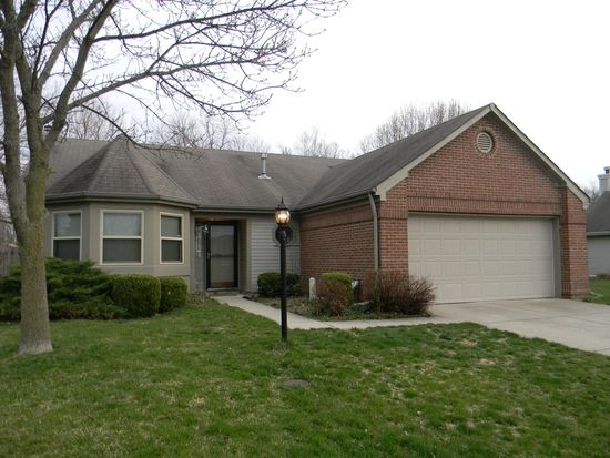 7661 Winding Creek Dr, Indianapolis, IN 46236