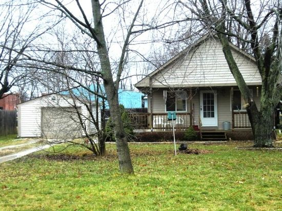 1461 Standish Ave, Indianapolis, IN 46227