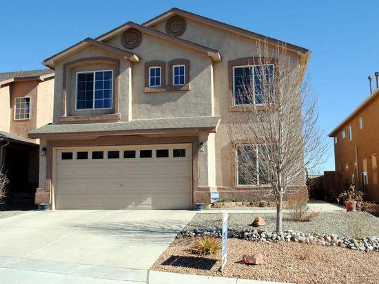 9504 Carson Mesa Dr NW, Albuquerque, NM 87114